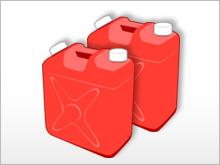 灯油の定期配送